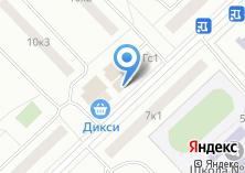 Компания «Dr.Foto» на карте