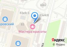Компания «Обоиград» на карте