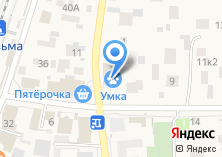 Компания «Семейная поликлиника» на карте