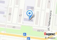 Компания «Детский сад №18 Юбилейный» на карте