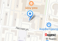 Компания «ГРЭСТ» на карте