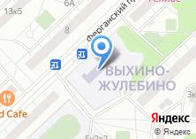 Компания «Детский сад №326» на карте