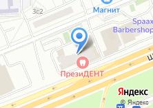 Компания «ЗОВ кухни - ЗОВ Белорусские кухни» на карте