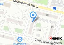 Компания «ТСП Закупка» на карте