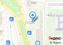 Компания «Магазин хлебобулочных изделий на Хабаровской» на карте