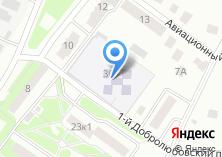 Компания «Пушкинский лицей экономики» на карте