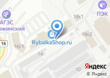 Компания «Ikolyaski.ru» на карте