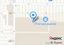 Компания «Тетрацентр» на карте