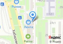 Компания «Pro City» на карте