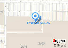 Компания «Аквафактор.ru» на карте