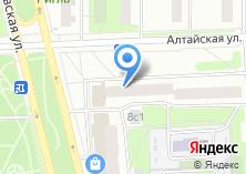 Компания «ВАО-СТРАХОВКА» на карте