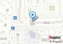 Компания «АВТО - ДОГОВОР КУПЛИ ПРОДАЖИ АВТОМОБИЛЯ» на карте