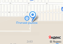 Компания «Изба охотника» на карте