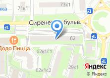 Компания «GелиоDент» на карте