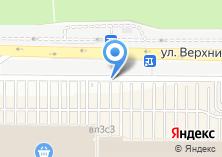Компания «Ваш любимый пруд» на карте