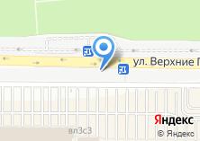 Компания «Сафа» на карте