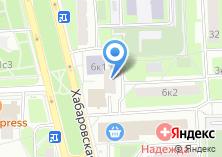 Компания «MaxBet» на карте