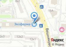 Компания «Иветта» на карте