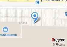 Компания «Печеная картошка» на карте