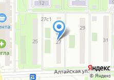 Компания «Лесное эхо» на карте