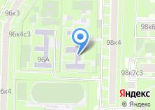 Компания «Детский сад №1761» на карте