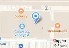 Компания «Центр Ломбард» на карте