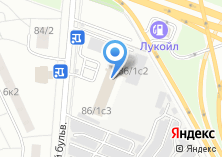 Компания «SM Future» на карте