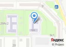 Компания «Детский сад №1010» на карте