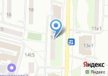 Компания «Магазин одежды и обуви на ул. Молостовых» на карте