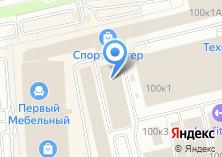 Компания «BestBT» на карте