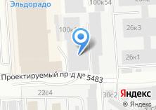 Компания «Шиномонтажная мастерская на Щёлковском шоссе» на карте