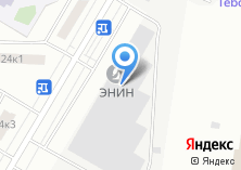 Компания «ТрейдТап» на карте