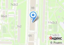 Компания «Бистро на Саянской» на карте