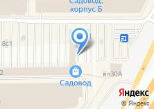 Компания «Аромат Востока» на карте