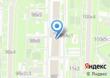 Компания «Светлана-В» на карте