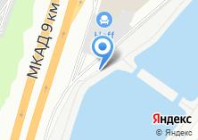 Компания «Жулебинский рынок» на карте