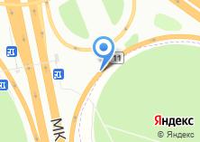 Компания «МИР АКСЕССУАРОВ» на карте