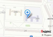 Компания «Детский сад №876» на карте