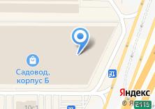 Компания «Магазин семян» на карте