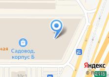 Компания «Бабек» на карте