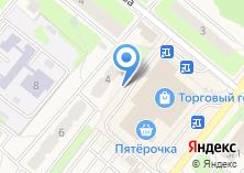 Компания «Хмельной №1» на карте