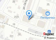 Компания «Филиппок» на карте