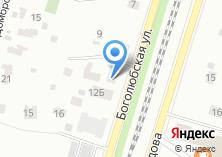 Компания «Студио НП» на карте