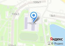 Компания «Средняя общеобразовательная школа №400» на карте