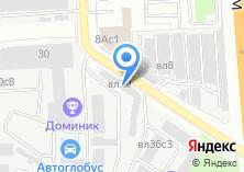 Компания «Спортивный-2» на карте