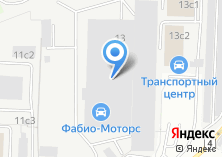 Компания «Ф-Пласт» на карте