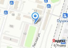 Компания «Зося» на карте