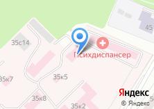 Компания «Районная больница им. профессора В.Н. Розанова» на карте