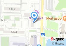 Компания «Южное Измайлово» на карте