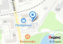 Компания «АгроУМ торгово-сервисная компания» на карте